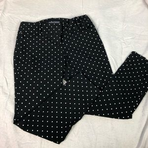 🐢The Limited polka dot trousers size 4